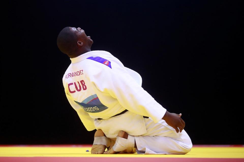 IBSA Judo Grand Prix Baku 2021 moved to Antalya, Turkey