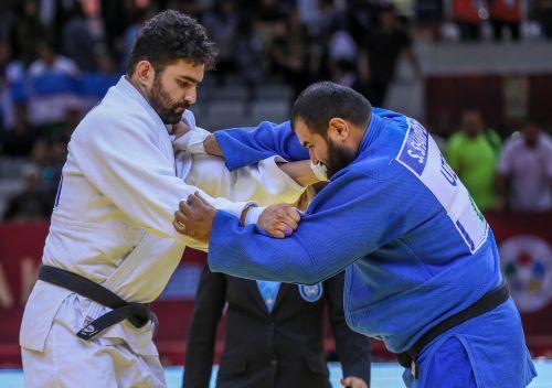 Grand Prix in Azerbaijan to mark return to judo competition