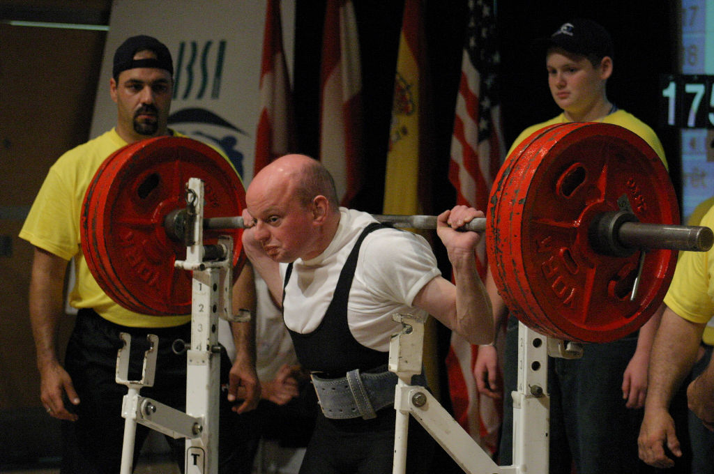 IBSA and IPF partner to promote powerlifting