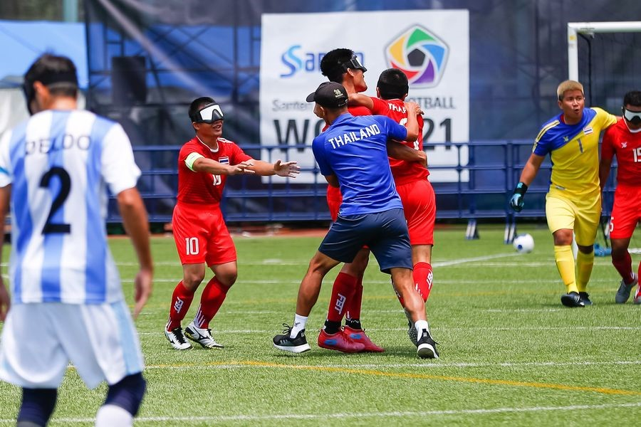 Buayai: Thailand up for challenge of Tokyo 2020