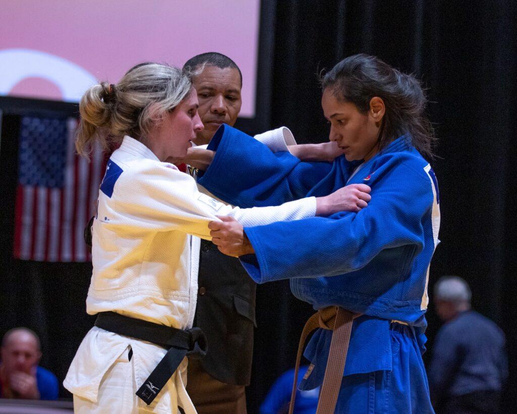 Tokyo 2020: Gagné to carry Canadian judo medal hopes