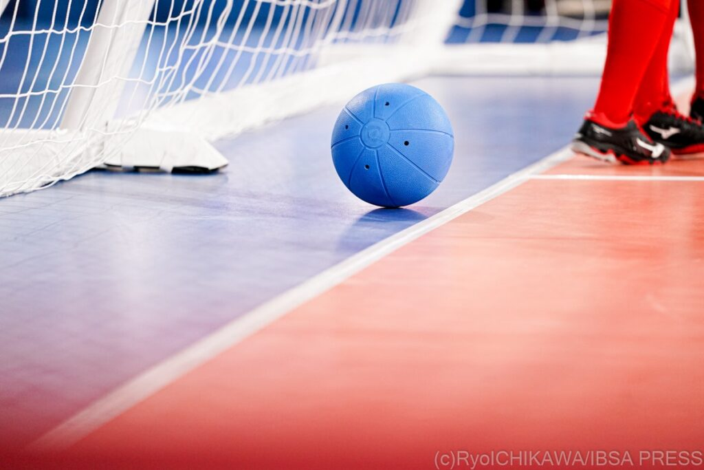New call for goalball referees for Americas Champs