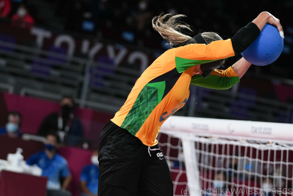 Americas, Asia-Pacific, goalball Championships postponed