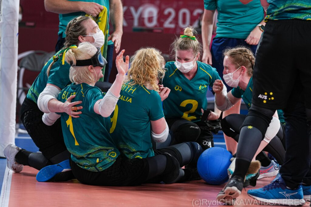 """""""We're on the map now"""" - Australia find glory in defeat"""